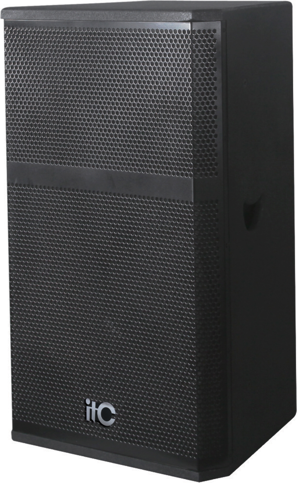 ITC TS-15H 600W 8 ohms 15 inch Conference Speaker
