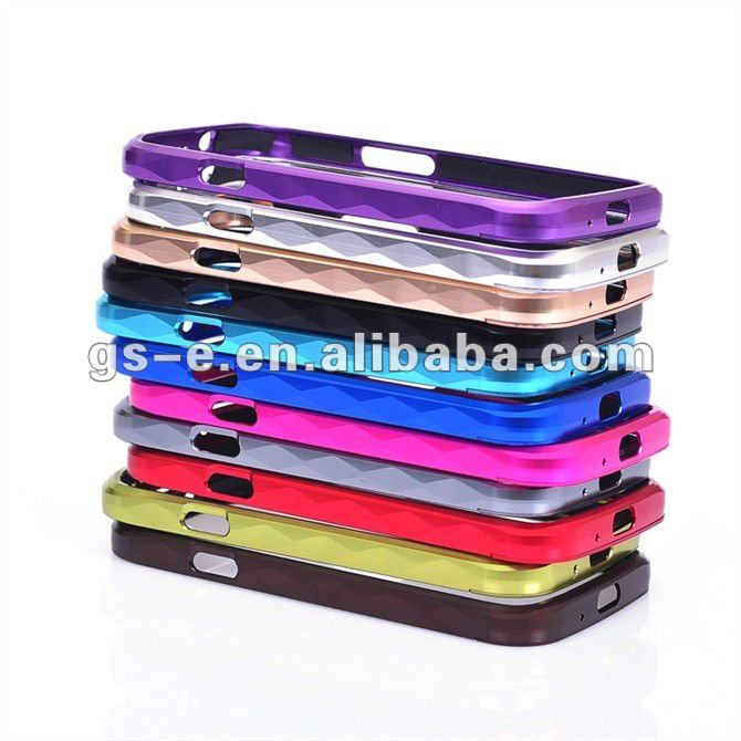 2012 mini Aluminium case for GALAXY S3 Samsung i9300