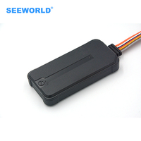GPS Car & Truck Tracking Device Vehicle Alarm System TR06 / gps tracker anywhere sim card gsm/gprs car tracker TR06