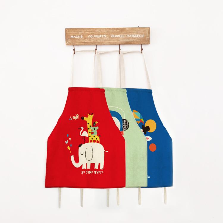 Grembiuli Da Cucina Per Bambini-Acquista a poco prezzo ... - photo#30