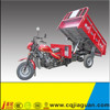 250/300cc Auto-tipper Tricycle/3wheel motorcycle hot 2015