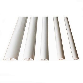 Plastic Decorative Cable Trunking For Low Price