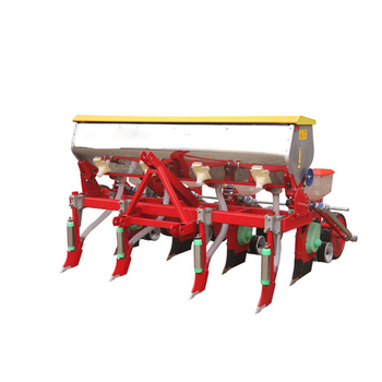 High Quality Manual Small 3 Point Hitch Corn Seed Planter For Sale