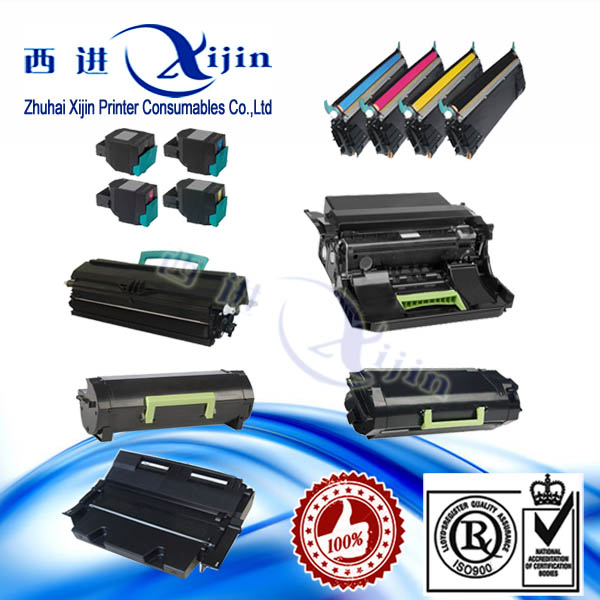 Toner Cartridge for Lexmark CS410dn 70C8HK0