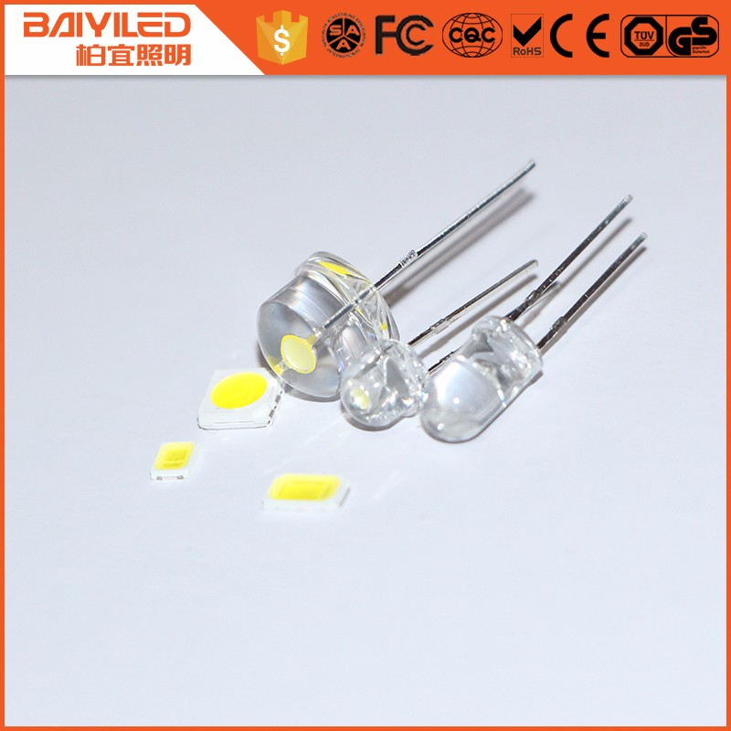 Eco-Friendly Factory direct sale rotating mini led diode price