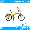 Hot Sale 6 speed 20'' China Cheap Folding Bike with high Quality