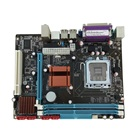 Brand new hot sale G41 mainboard/P4 CPU/socket 775 motherboard