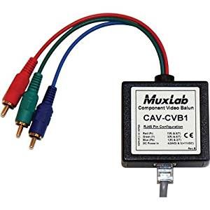 Sony video / audio cable - component video (30213Q) Category: AV Cables