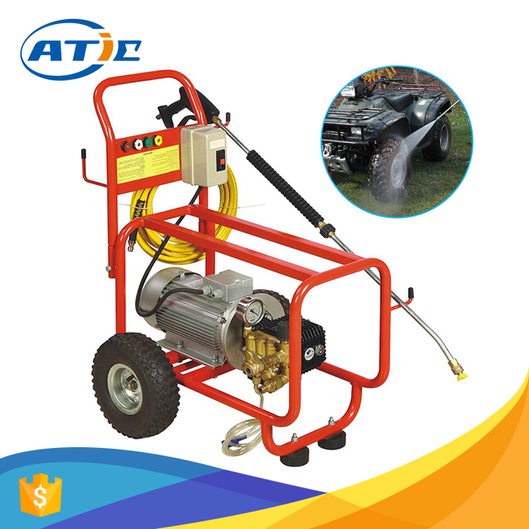 High pressure washer car washer, triples duty pressure washer pumps, electric portable high pressure car washer