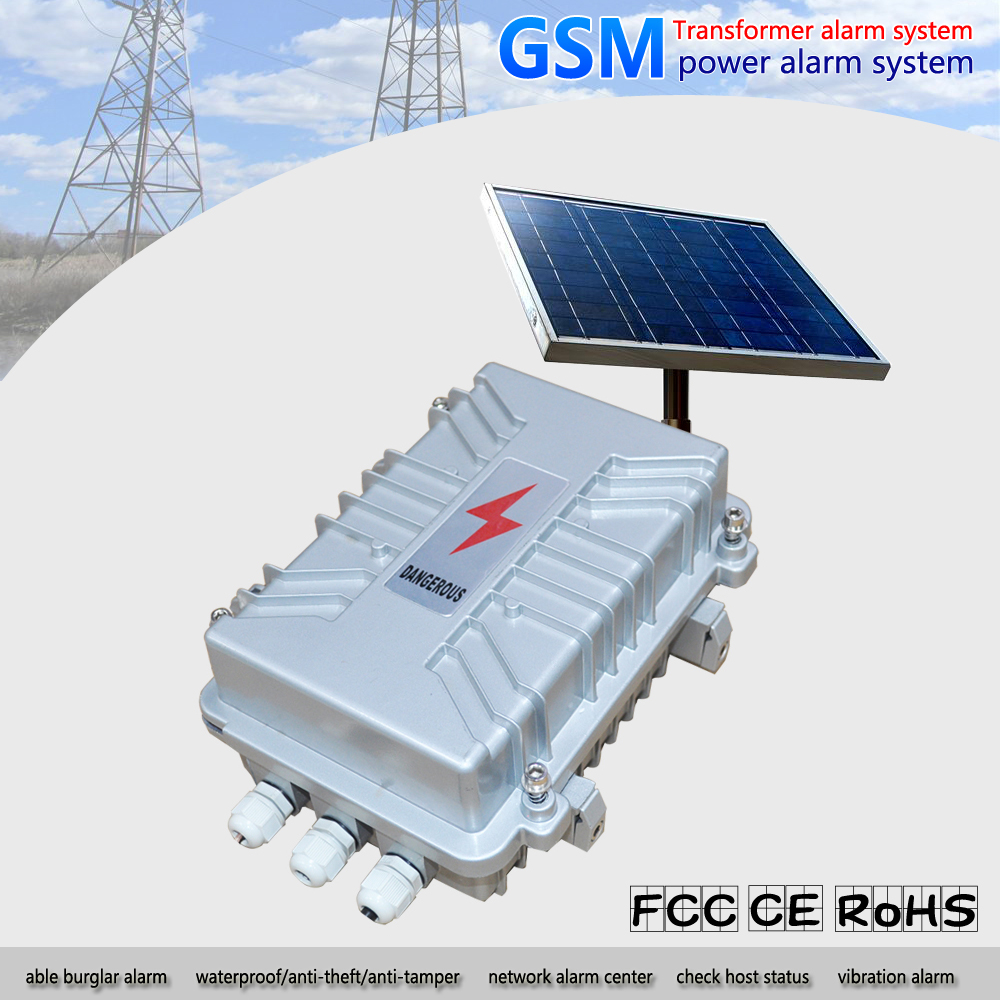 China Power Guard Alarm Manufacturers And Burglar Powered By Battery Suppliers On