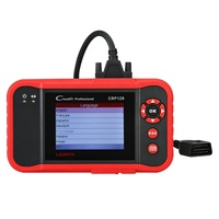 Exclusive Wholesale Launch Creader CRP129 Car Fault Detector