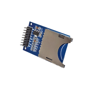 OEM supply Mini 5V/3.3V sd card mp3 sound module