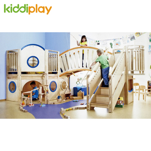 wooden soft indoor playground, soft play area for sale