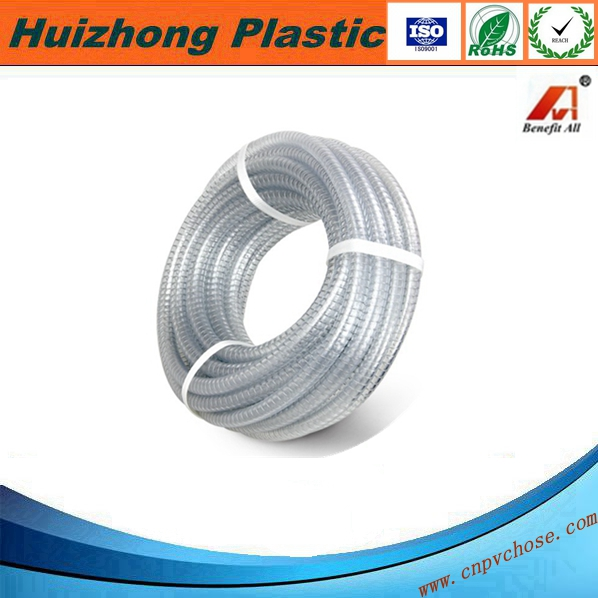 China pvc wire reinforced pipe wholesale 🇨🇳 - Alibaba