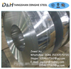 Tangshan Dinghe Best Service MR Grade Secondary Tinplate for Tin Can Components