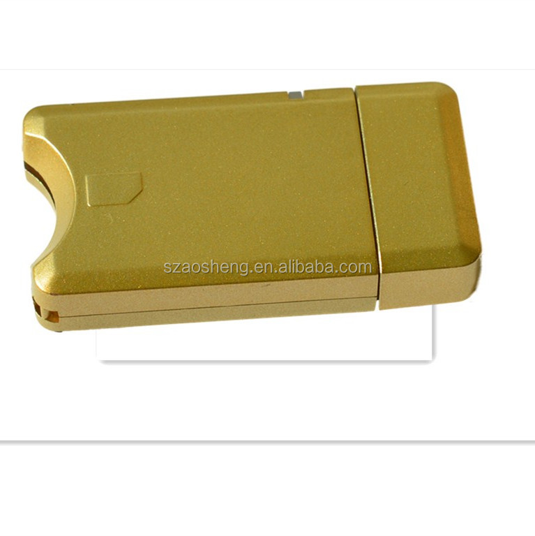 Memory usb good sd card reader and writer in USA