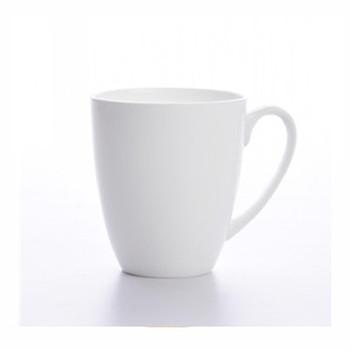 Porcelain Plain White Coffee Mug Promotional Mg Product On Alibaba