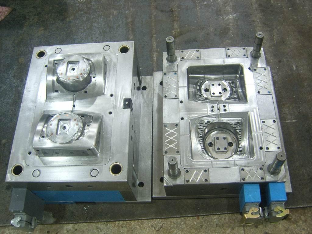 Spare Parts Plastic Injection Moulding Spare Parts Plastic