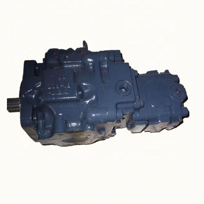 Nachi pump pvd nachi pvd-2b-40 hydraulic pump for excavator YC35