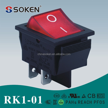 soken 12v led on off dpst 4 pin cqc rocker switch t85 buy 12v soken 12v led on off dpst 4 pin cqc rocker switch t85