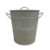 Hot sale Iron kitchen compost bin with a plastic inner