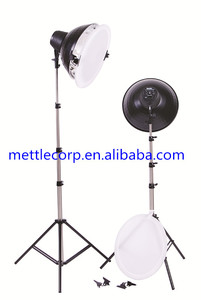 Mettle M2830 Continuous Light Kit for Photography and Video