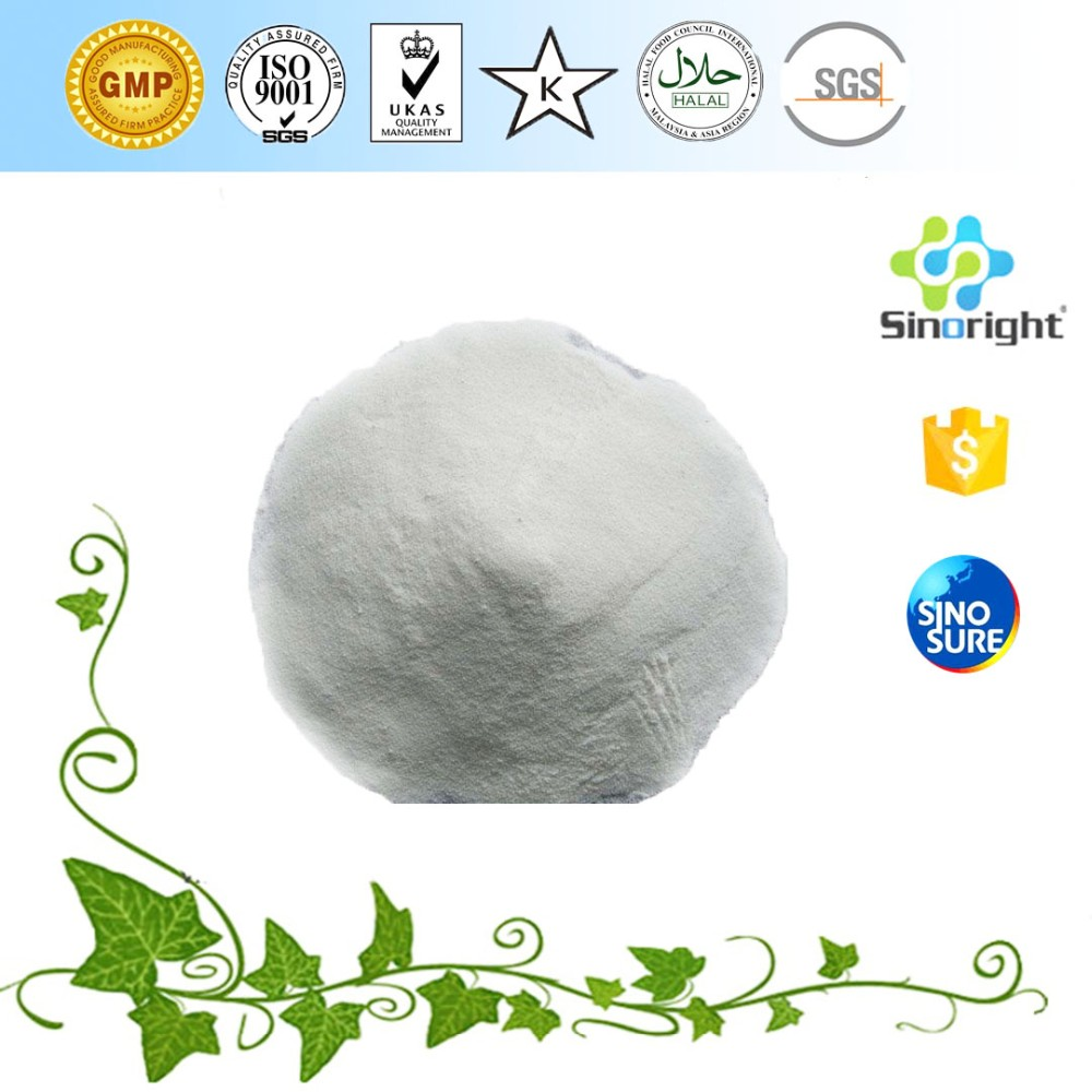 Ascorbic Acid Anti-Allergic Agents 99% min made in china Food Grade