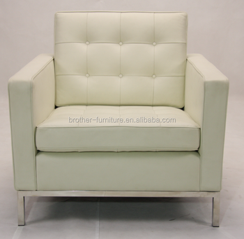 Hot Sale Modern Furniture Replica Sofa One Seat With Low Factory Price
