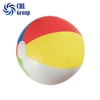Factory direct large pvc inflatable water beach handball ball