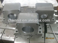 Steel Bearing House