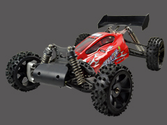 Hot selling VRX Racing toy, 1:5 four wheel drive blushless buggy, 1:5 electric rc car