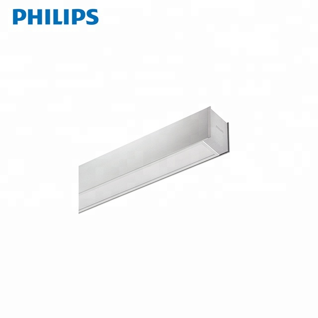 Original Philips LED24 LINEAR LIGHT BCS680 W7L120 Ceiling Lamp Surface Mounted Celino MLO-PC/LIN-PC/O-PC