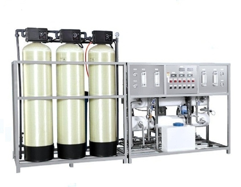 Full automatic industrial reverse osmosis best selling portable ro water purifier