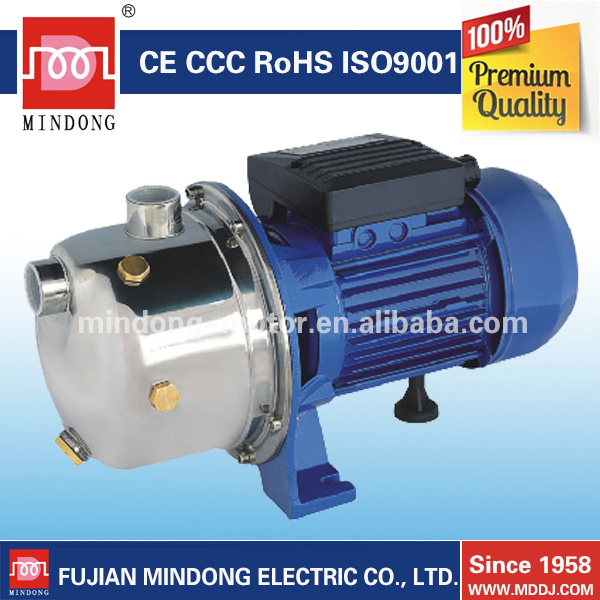 JETS series stainless steel food grade pumps