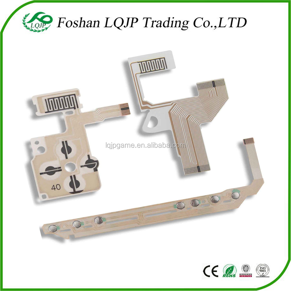 China For Psp Button Wholesale Alibaba Repair Part Power Switch Buttons Circuit Board
