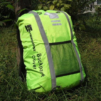 15f552935028 Waterproof Bicycle Bag 25-40L Cycling Backpack Reflective Ciclismo Rain  Cover 40  50cm Mountain