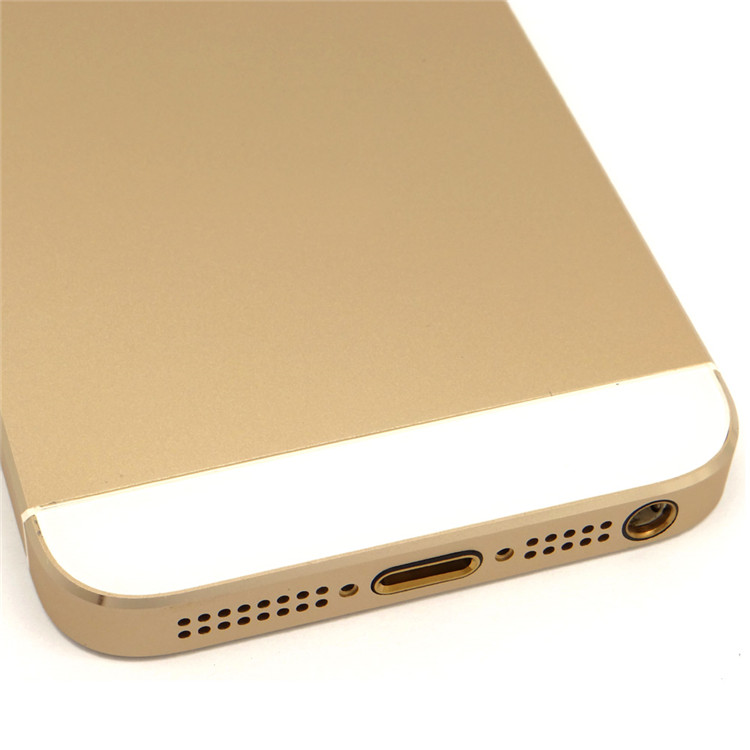 hot selling custom replacement housing for iphone 5, replacement for iphone 5 housing