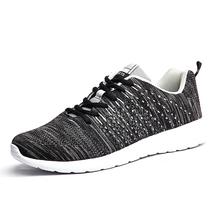 new concept e64b5 424da Vendita calda peso leggero prezzo a buon mercato OEM flyknit running  sneaker scarpe uomo