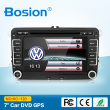 "China 7 ""Originele Interface UI Video Radio Auto DVD <span class=keywords><strong>GPS</strong></span> voor VW RNS met Canbus Achteruitrijcamera"