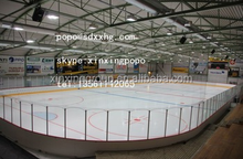hdpe sheet used in hockey/dasher board/decorative panel