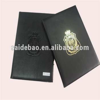 File Certificate Holder - Buy High Quality Certificate Holder ...
