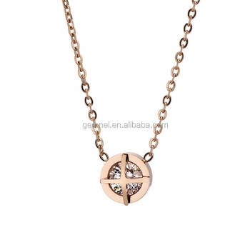 Gemnel jewelry diamond necklace with circle pendant meaning buy gemnel jewelry diamond necklace with circle pendant meaning aloadofball Image collections