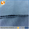 Custom design 60%poly 40%modal plain dyed jersey knit fabric