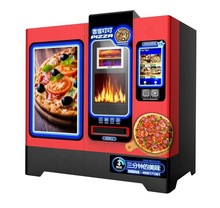 Tremenda automatische pizza <span class=keywords><strong>automaten</strong></span> pizza maschine