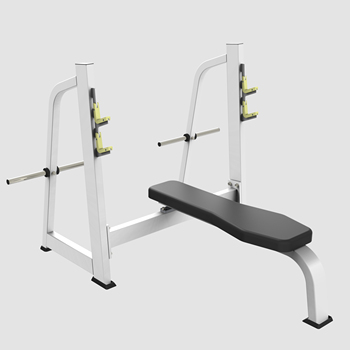 High Quality Gym Equipment Flat / Incline / Decline Bench Press