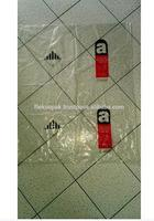 High Quality Asbestos Waste Bags