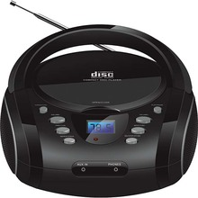 Mini AM/FM Radio MP3 Player Outdoor Pemutar <span class=keywords><strong>CD</strong></span>