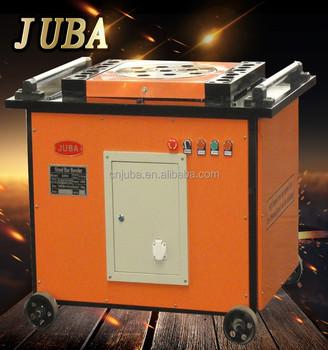 4-50mm Rebar Bending Machine Gw50a - Buy Semi-automatic Rebar Bender  Gw50a,Henan Steel Bar Bending Machine,Bar Bender Machine With Limit Switch