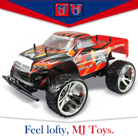 2.4G rc brushless radio control nitro buggy, rc rock buggy for sale