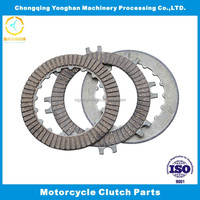 high quality CD90 Motorcycle clutch disk 17T,friction disc for twin disk clutch